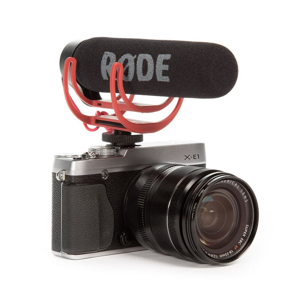 Rode Video Mic Go (camera microhpone)