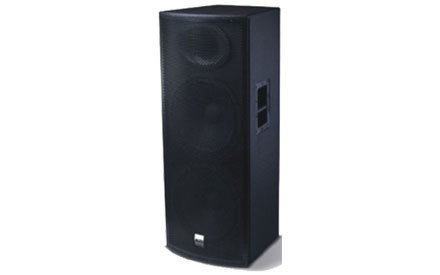 ALTO SX215 木質全頻音箱