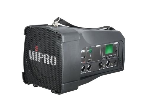 Mipro MA-100SB / MA-100DB Personal Wireless PA System