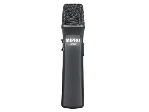 Mipro ACT-222T Handheld Transmitter