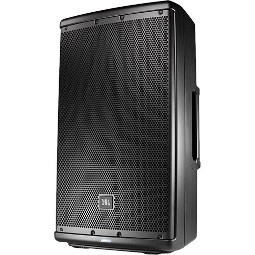 "JBL EON612 - 12"" Two-Way Multipurpose Self-Powered Sound Reinforcement Speaker"