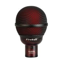 Audix Fireball - Dynamic Instrument Mic