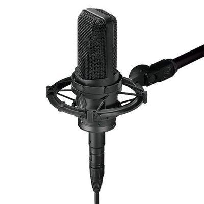Audio Technica AT4050 (Multi-pattern Condenser Microphone)