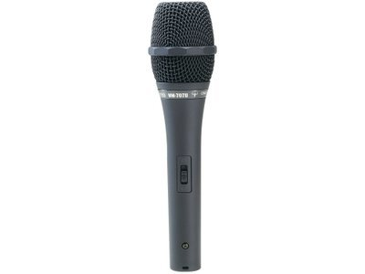 Mipro MM-707B Vocal Condenser Microphone