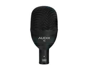 Audix f6 (dynamic instrument mic)