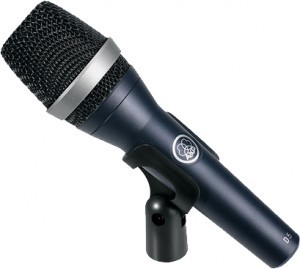 AKG D5 microphone 人聲咪高峰