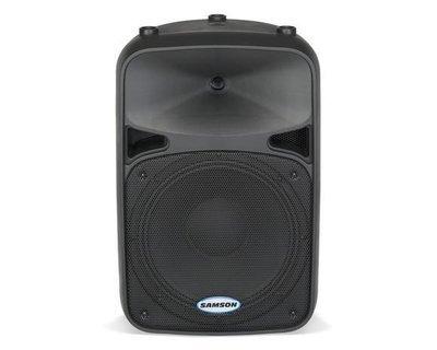 Samson Auro D208 - 2-Way Active Loudspeaker