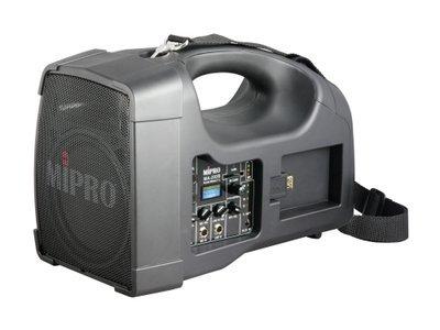 Mipro MA-202B Personal Wireless PA System