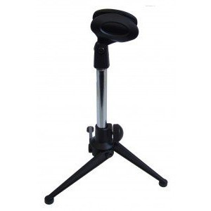 NB-10 坐台 table microphone stand (三腳型)
