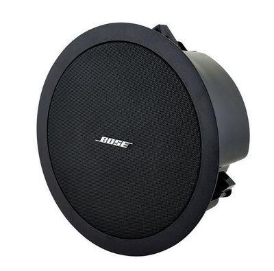 【已停產】Bose FreeSpace DS 40F B (black ceiling speaker)