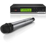 Sennheiser XSW 52 wireless handheld microphone