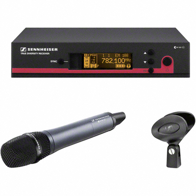 Sennheiser EW 145 G3 人聲系統