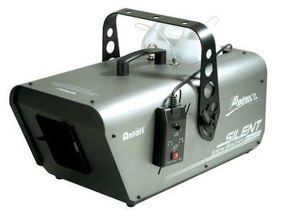 Antari S-200 ( Snow Machine with SC-2 Wired Volume Remote DMX on-board)