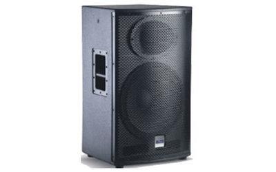 ALTO SX115木質全頻音箱