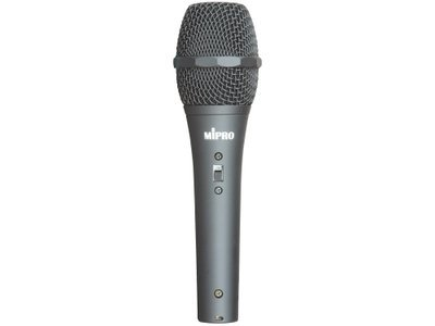 Mipro MM-107 Vocal Dynamic Microphone