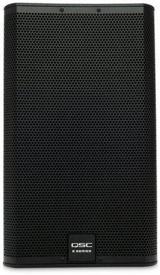 (discontinued) QSC E10 passive speaker