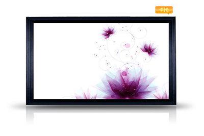 JK 畫框透聲幕HD-W1N MK4 | projector screen
