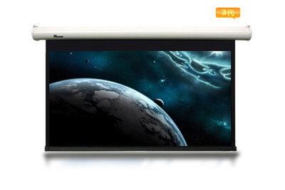JK 電動玻纖幕HD-300 MKⅢ ST | projector screen