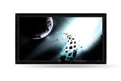 JK 高增益複合幕HD-W2H (高端入門級) | projector screen