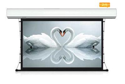 JK 電動拉繩透聲幕HD-F2 MKⅢ ST | projector screen