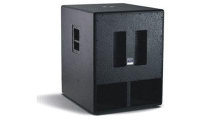 ALTO SX SUB15 木質低音音箱