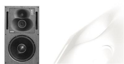 Genelec 1038B Tri-amplified Monitoring System