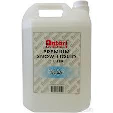 Antari SL-5 (Snow / Foam Liquid)
