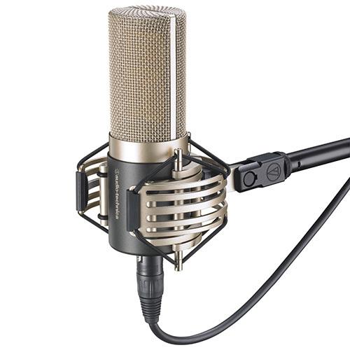 Audio Technica AT5040 Studio Vocal Microphone