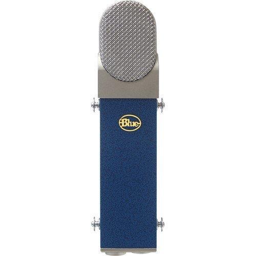 Blue Blueberry large diaphragm studio microphone