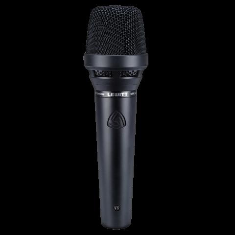 Lewitt 250 DMs (Dynamic performance microphone)