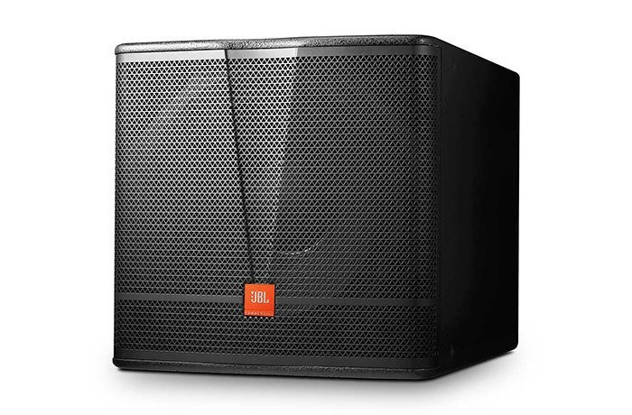 JBL CV18S (18 Inch High-Power  Passive Subwoofer)