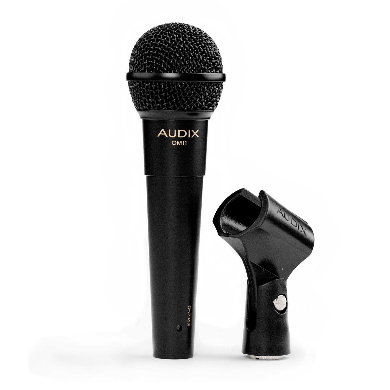 Audix OM11 Dynamic Vocal Microphone