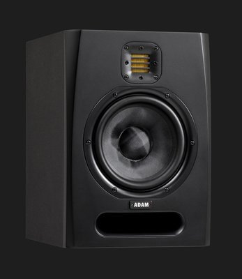 ADAM Audio - F7 Active Studio Monitor (Nearfield)