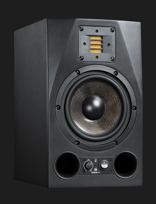 Adam A7X active studio monitoring speaker