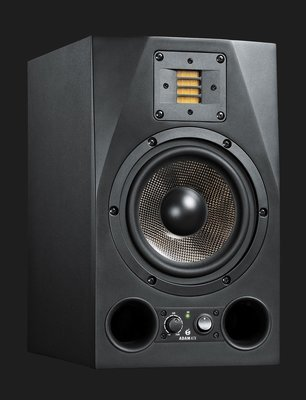 Adam A7X active studio monitoring speaker