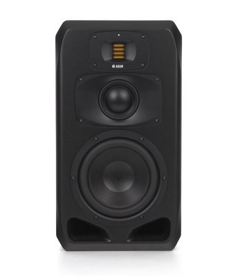 ADAM Audio S3V Active Studio Monitor (Midfield)