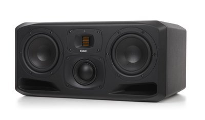 ADAM Audio - S3H Active Studio Monitor (Midfield)