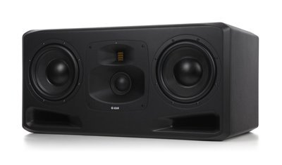 Adam S5H Active Studio Monitor (Main Monitor)