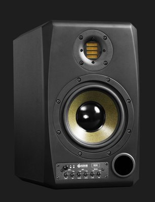 ADAM Audio S2X Active Studio Monitor (Nearfield)