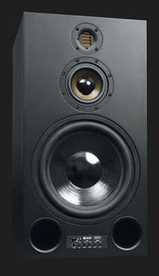 ADAM Audio S4X-V Active Studio Monitor (Midfield)