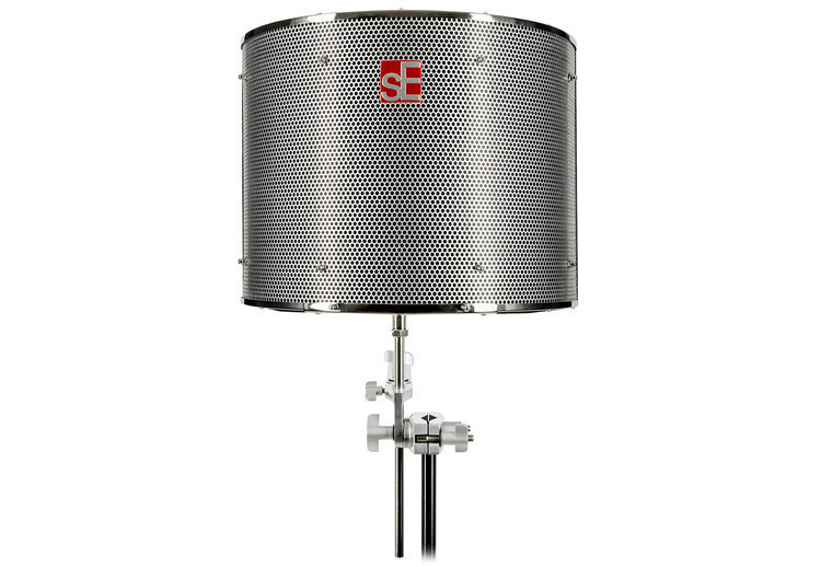 sE Electronics Reflexion Filter® PRO vocal booth