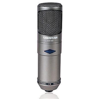 德勝 Takstar CM-450-L Recording microphone