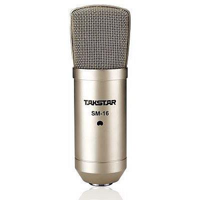 Takstar SM-16 Recording Microphone