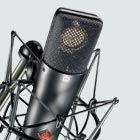 Neumann TLM 193 microphone