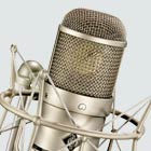 Neumann M 147 Tube microphone