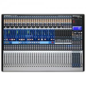 Presonus – StudioLive 32.4.2AI mixer