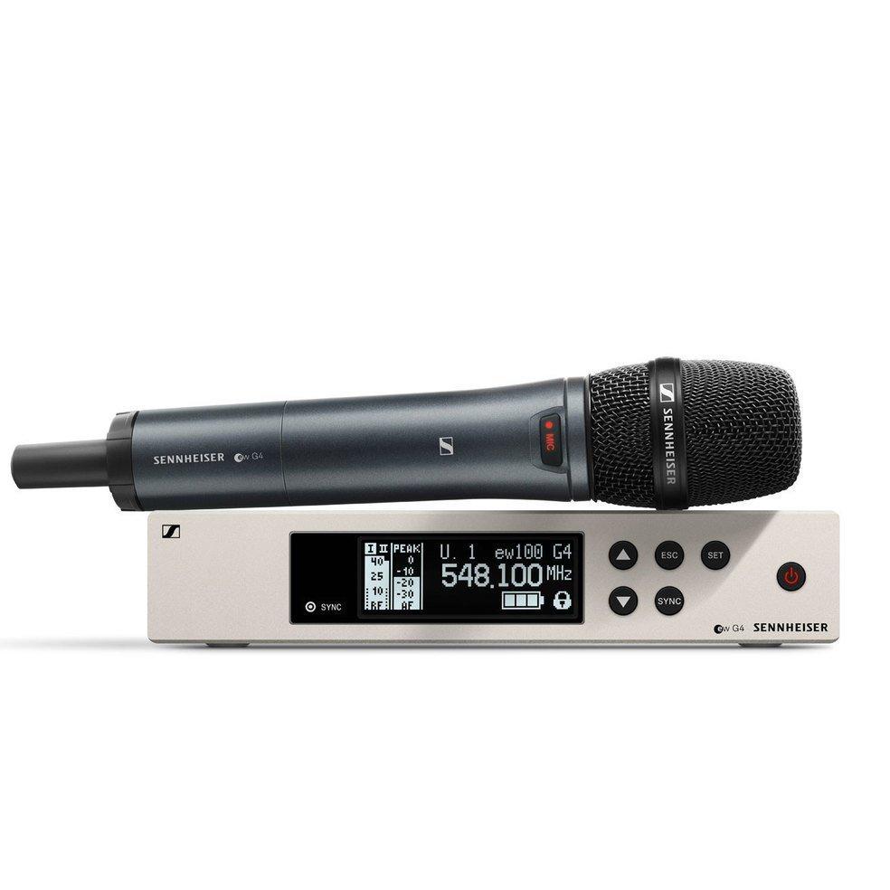 Sennheiser EW 100 G4-935-S 無線手咪系統
