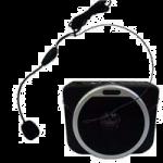 【已停產】多媒體型: 488 掛腰擴音機(SD / MP3播放)