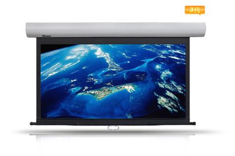 JK 慢力玻纖幕HD-3 MKⅢ CSR | projector screen