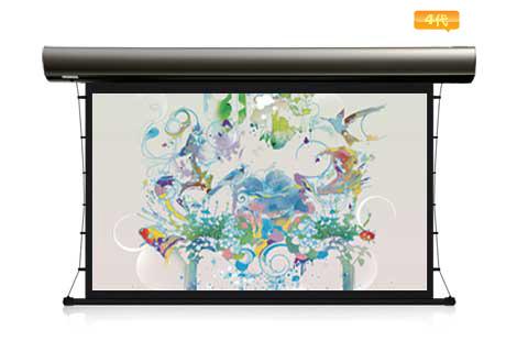 JK 電動拉繩透聲幕HD-F1N MK4 ST | projector screen